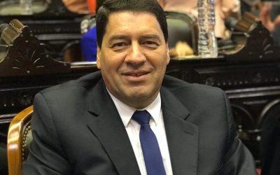 El martes 4 de Diciembre asumí como Diputado Nacional